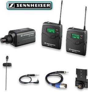 Sennheiser EW 100-ENG G2