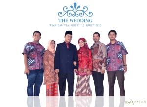 Bogor Family