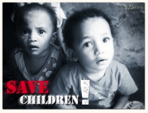 Save Children !